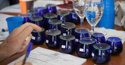 Σεμινάριο «Οργανοληπτική Αξιολόγηση Ελαιολάδου και Νομοθεσία» με την κα Έφη Χριστοπούλου